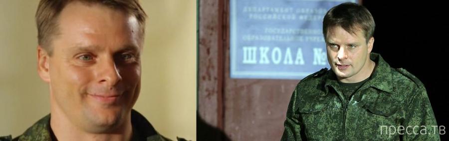 9 лучших киногероев Александра Носика (5 фото + 7 видео)