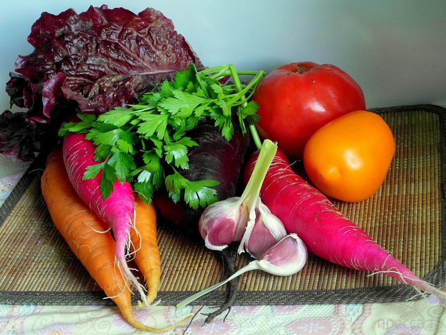 Топ 9: Факты о продуктах питания, которых вы не знали