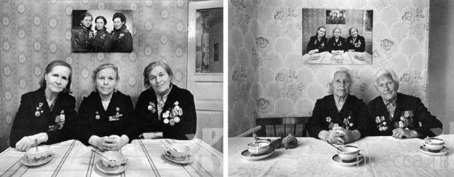 Подборка прикольных фотографий, часть 94 (102 фото)