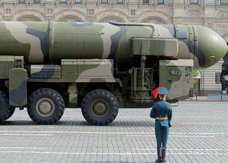 Про ядерный щит СССР...