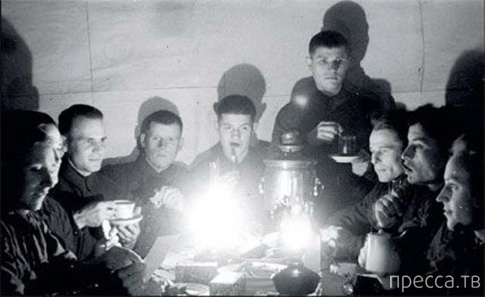 Как готовились к Новому Году в СССР (20 фото)