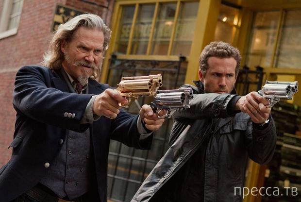 Топ 10: Самые провальные фильмы 2013 года (10 фото)