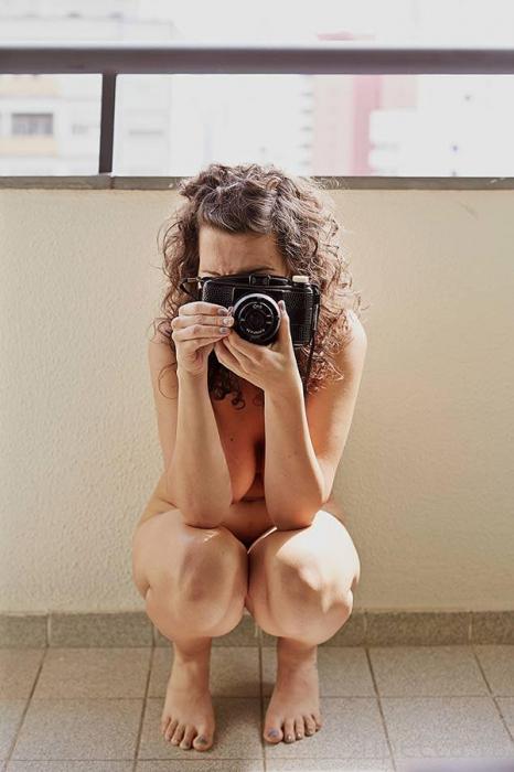 (18+) Проект «Ню»: Южная Америка (Бразилия) от фотографа Мэтта Блюма (30 фото)
