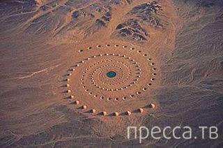 Тайны нашей планеты, которые ждут своего объяснения ... (17 фото)