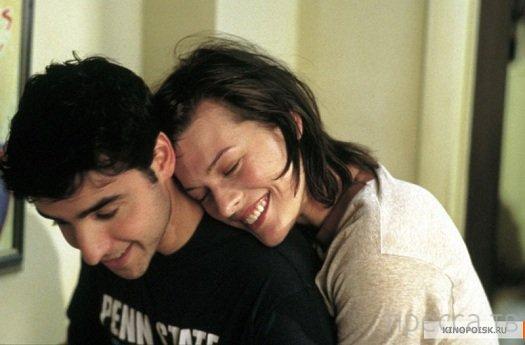 Самые любимые киношные пары (10 фото)