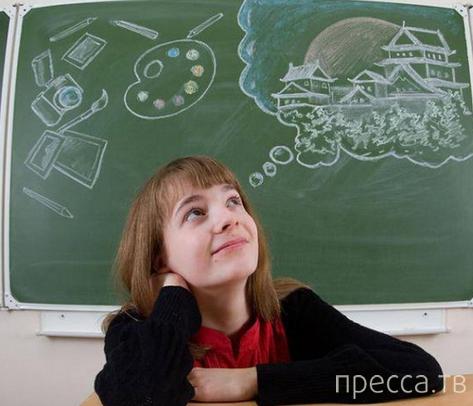 Школьные байки - Маяковский... Осторожно, маты!