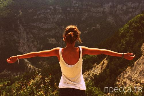 Полезные советы для тех, кто путешествует в одиночестве...