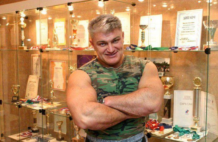 Интересные факты о Владимире Турчинском (5 фото)