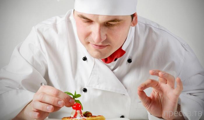 Топ 7: Самые известные кухонные мифы (8 фото)