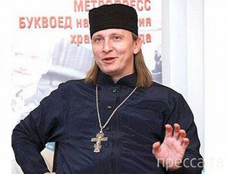 Иван Охлобыстин выступил против геев (4 фото)