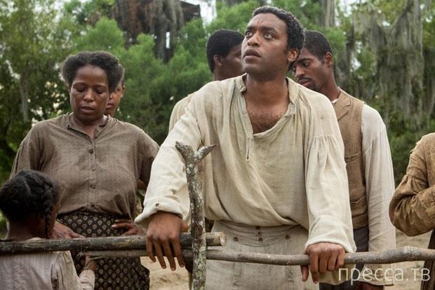 Топ 10: Самые громкие кино-премьеры 2013 года (10 фото)