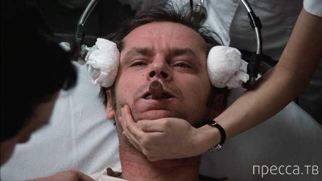 Топ 20: Самые странные методы лечения в истории медицины (20 фото)