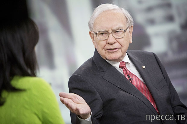 Топ 10: Самые успешные миллиардеры-2013 (10 фото)