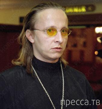 Охлобыстин попросил Президента России вернуть уголовное наказание за мужеложество