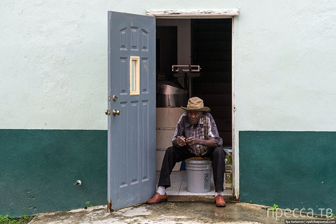 Путешествие по Виргинским островам (48 фото)