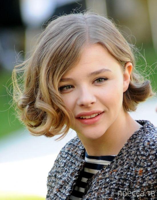 молодые американские актрисы фото повышение