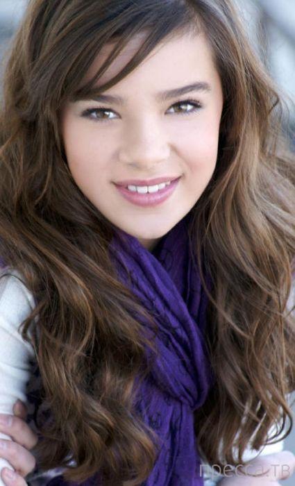 Новое поколение молодых и привлекательных Голливудских актрис (49 фото)