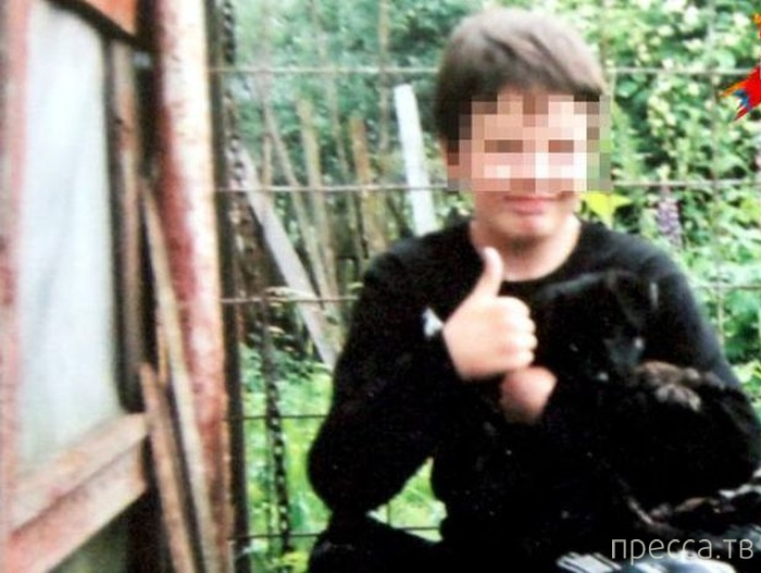 Жесть! Школьник из Твери собрал бомбу, мечтая стать шахидом (5 фото + видео)