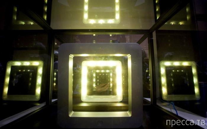 Топ 20: Странные гаджеты на выставке CES 2014 (22 фото)