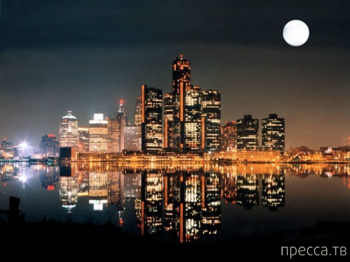 Топ 7: Города, которые могут исчезнуть к 2100 году (7 фото)