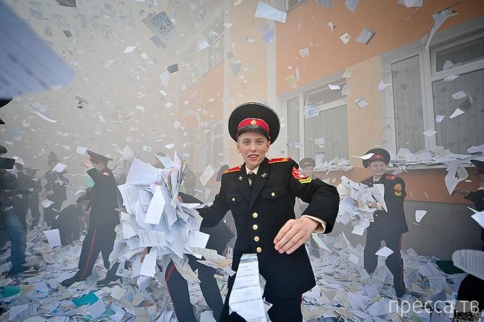 Лучшие фотографии России - 2013 (16 фото)