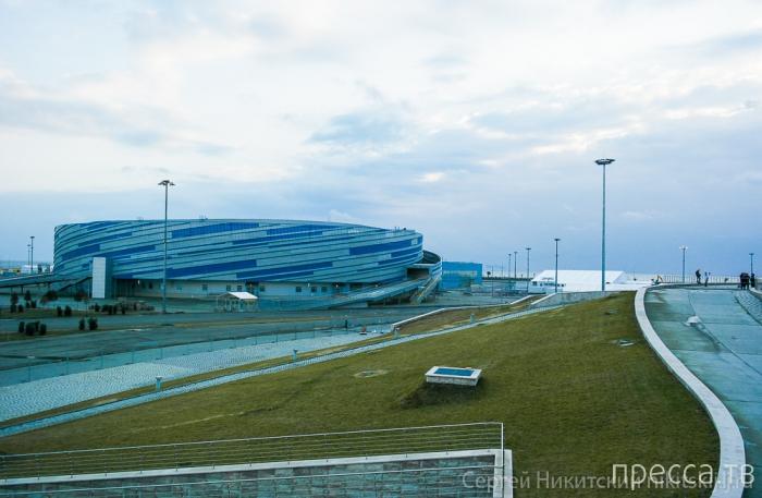Ответы на вопросы про Олимпиаду в Сочи (20 фото)