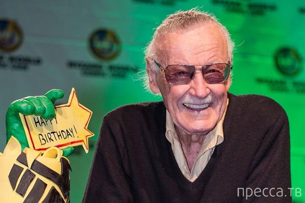 Топ 10: Самые влиятельные знаменитости Голливуда-2014 (10 фото)