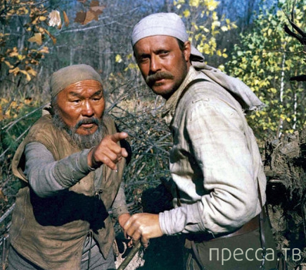 """Топ 7: Российские победы на """"Оскара"""" (7 фото)"""