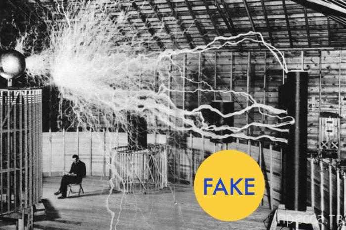 Топ 7: Мифы и факты, которые являются ошибочными (7 фото)