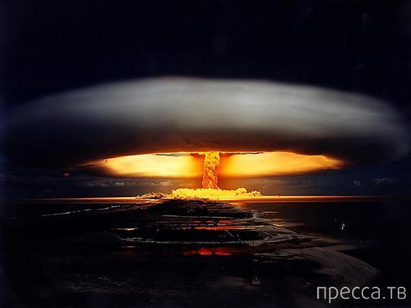 Топ 10: Виды самого разрушительного оружия (16 фото)