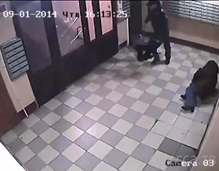 Разбойное нападение на пожилых женщин... Гражданский пр., г. Санкт-Петербург
