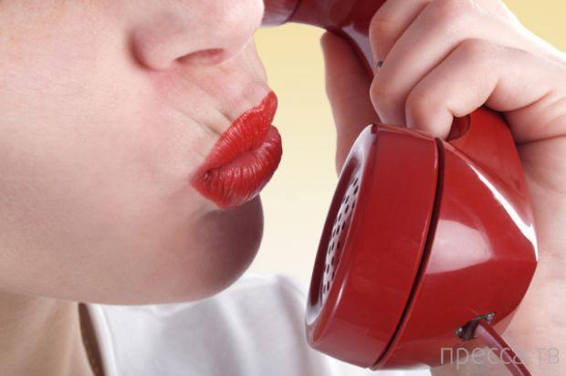 """Как выглядят операторы """"секса по телефону"""" (11 фото)"""