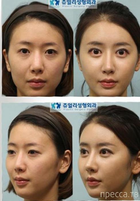 Интересные факты о Южной Корее (10 фото)