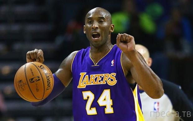 Топ 10: Самые высокооплачиваемые баскетболисты НБА — 2014 (10 фото)