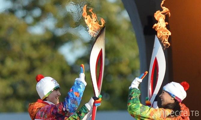 Топ 12: Рекорды Олимпиады Сочи-2014 (10 фото + 2 видео)