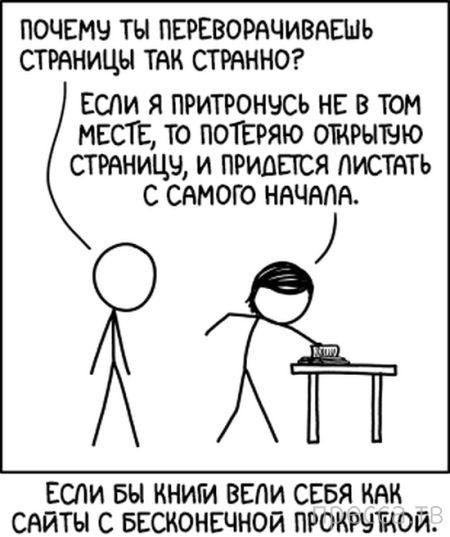 Веселые комиксы и карикатуры, часть 71 (14 фото)