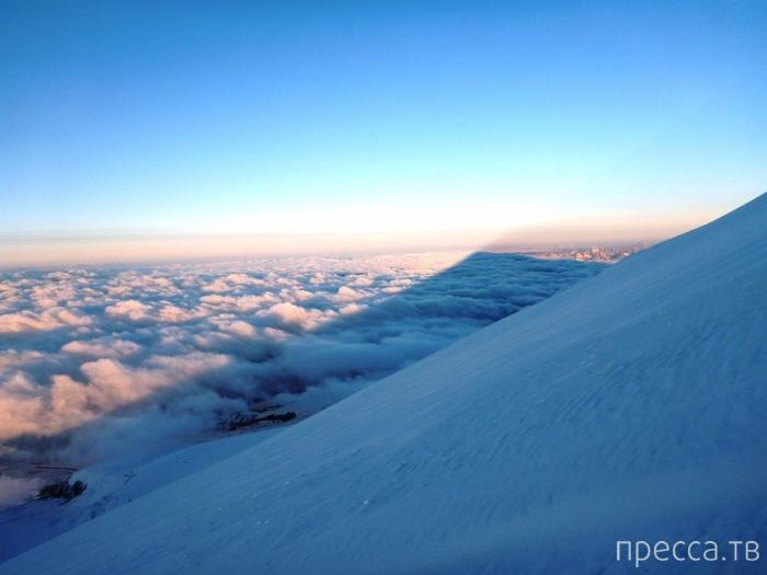 """Проект """"Kaspersky 7 Volcanos Expedition"""" - 7 вулканов за год (28 фото)"""