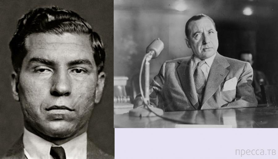 Интересные факты о кубинском диктаторе Фульхенсио Батисте (10 фото)