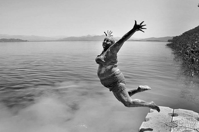 Финалисты фотоконкурса Sony World Photography Awards 2014 (22 фото)