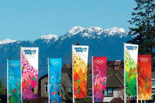 Интересные факты о зимней Олимпиаде Сочи-2014 (10 фото)