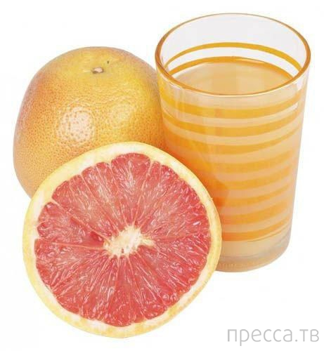 Топ 7: Самые полезные соки (7 фото)