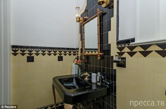В США выставлен на продажу особняк Аль Капоне (9 фото)