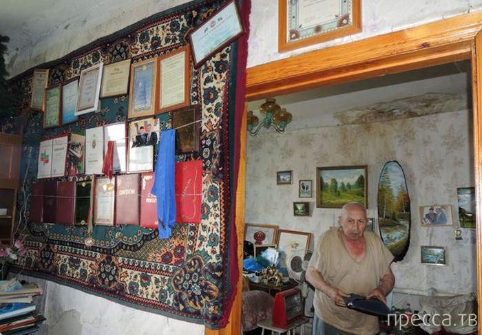 Асгат Галимзянов - легенда Казани (11 фото)