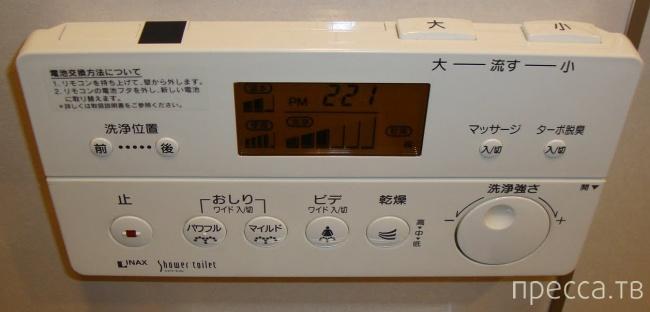 Немного о загадочной Японии (10 фото)