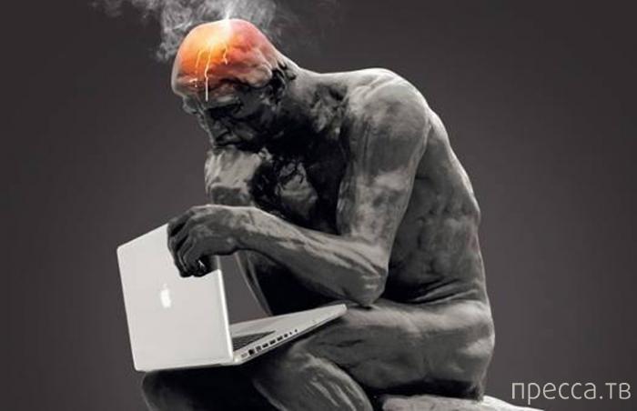 Топ 10: Вещи, отрицательно влияющие на наш мозг (10 фото)