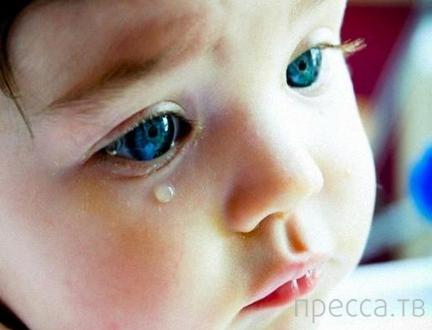 Жесть!!! Бельгия разрешила детскую эвтаназию