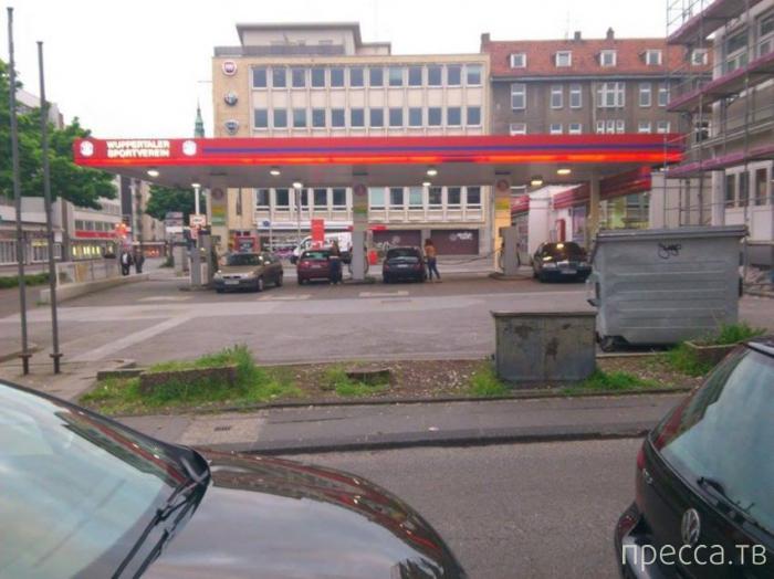Автомобильные приколы, часть 14 (26 фото)