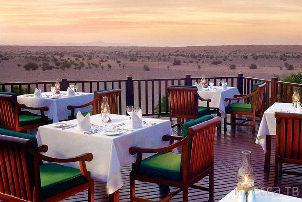 Топ 10: Самые романтичные отели мира (10 фото)