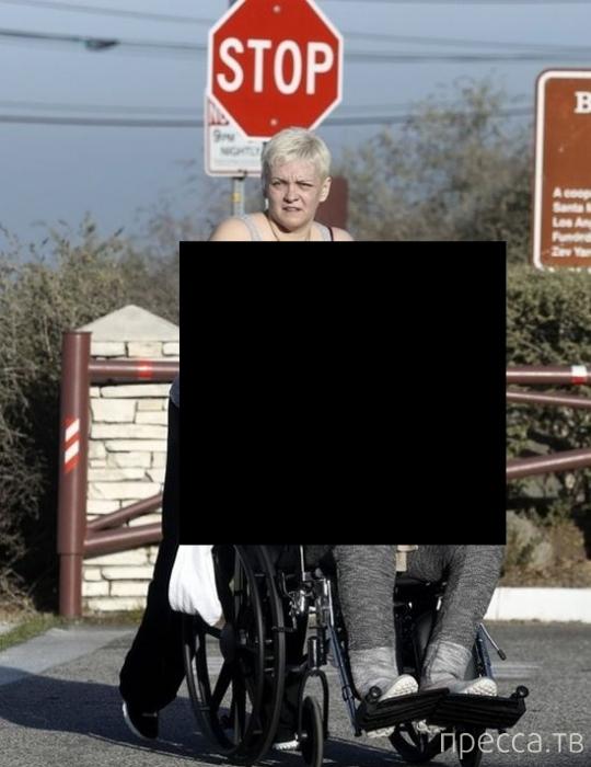 Жанна Фриске изменилась до неузнаваемости (4 фото)