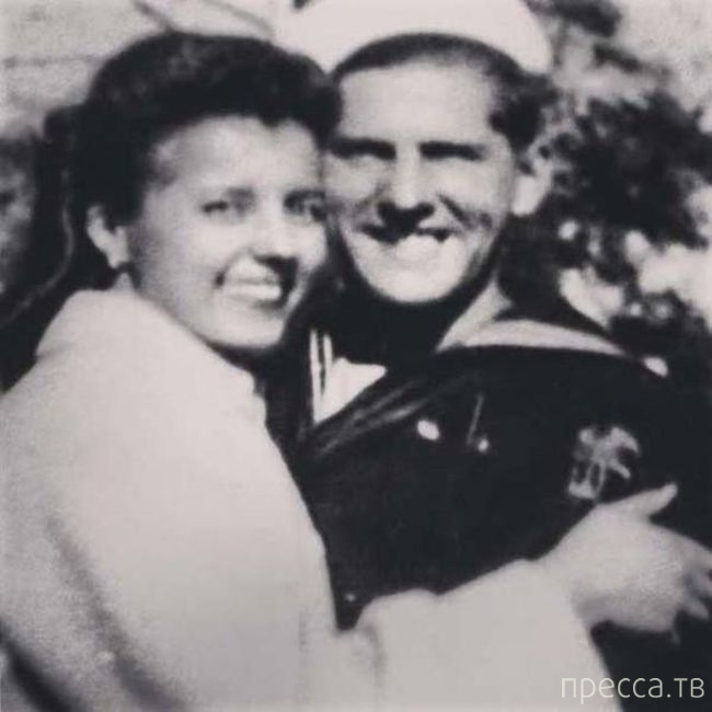 Топ 9: Секреты счастливых многолетних браков (9 фото)